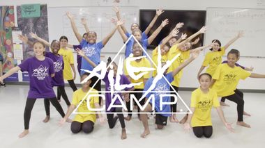 AileyCamp Overview