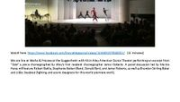 Dance Magazine - Facebook Live: Guggenheim Works & Process with Alvin Ailey American Dance Theater