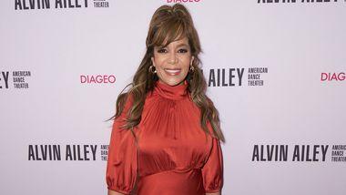 Sunny Hostin at Ailey's 2019 Opening Night Gala