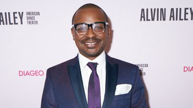 Ailey's Artistic Director Robert Battle at Ailey's 2019 Opening Night Gala