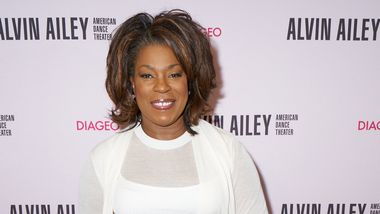 Lorraine Toussaint at Ailey's 2019 Opening Night Gala