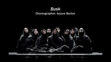Aszure Barton's BUSK B-Roll