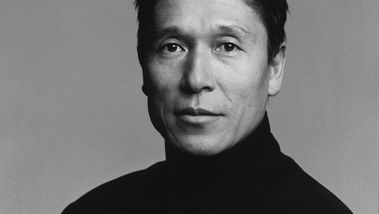 Associate Artistic Director Masazumi Chaya