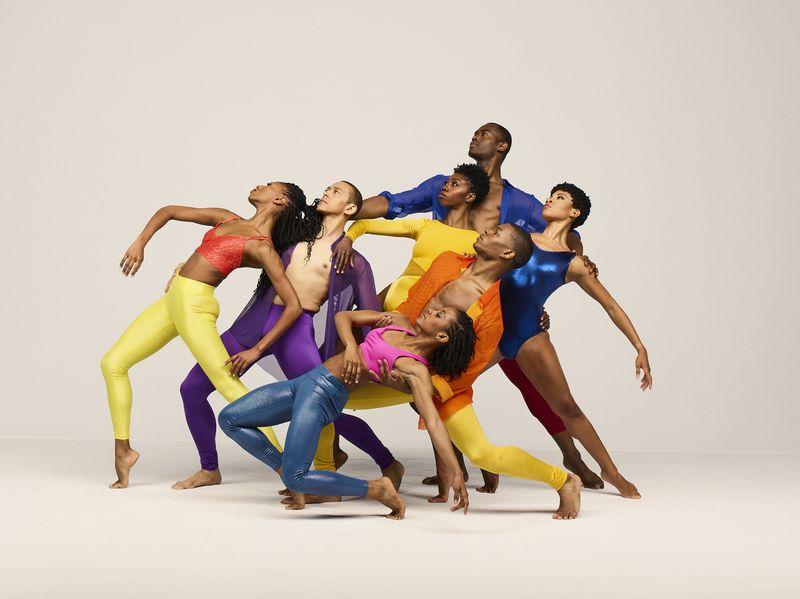 Alvin Ailey American Dance Theater
