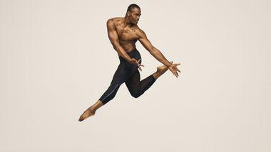 Alvin Ailey American Dance Theater's Jamar Roberts