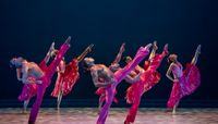 AAADT in Alvin Ailey's Phases from Timeless Ailey 60th Anniversary program