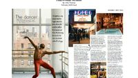 Lonely Planet Magazine - 2 Days in 4 Ways: The Dancer