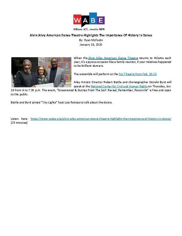 WABE_AAADT_Atlanta_DonaldByrdRobertBattle_Greenwood_Broadcast_1.16.20