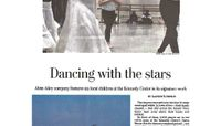 The Washington Post - Dancing With The Stars