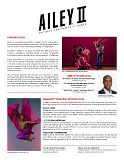 2019-20 Ailey II EPK_10.15.19