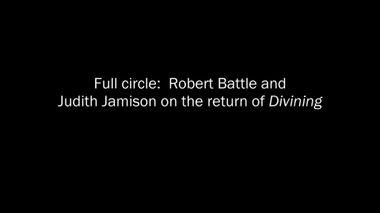 Behind the Scenes of Judith Jamison's Divining