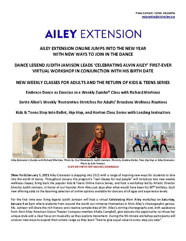January 2021 at Ailey Extension_FINAL