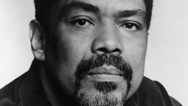Alvin Ailey. Photo by Kenn Duncan