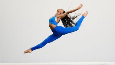 Alvin Ailey American Dance Theater's Corrin Rachelle Mitchell