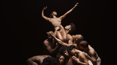 Alvin Ailey American Dance Theater Season Image 2021