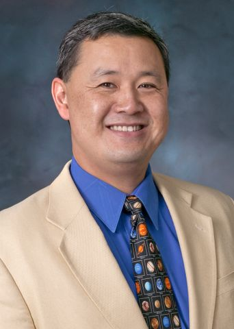 Northrop Grumman's David E. Lee Receives an Asian-American Engineer of the Year Award