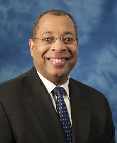 Northrop Grumman's Chris Jones Named 2016 Black Engineer of the Year