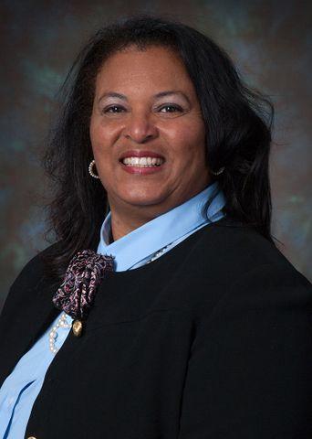 Monique Smith