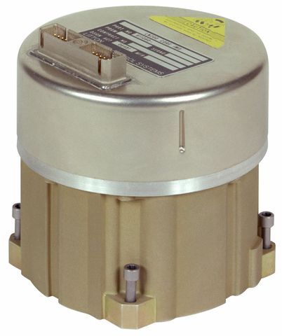 LN-200S Inertial Measurement Unit