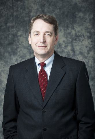 Photo Release -- Northrop Grumman Appoints Skip Magness Vice President, Operations, Cyber Division