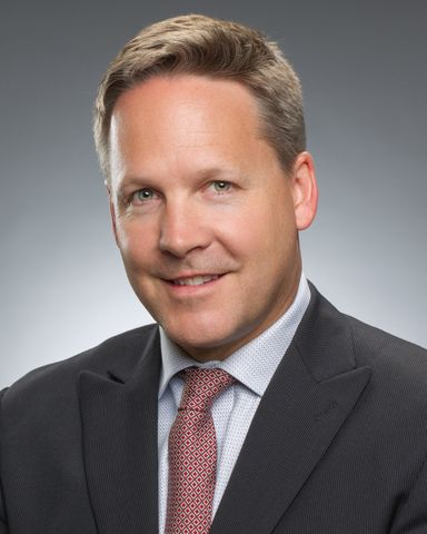 Photo Release -- Northrop Grumman Names Robert Fleming Vice President of Cyber, Unattended Systems and Strategy for Land and Self Protection Systems