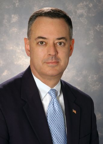 Photo Release -- Northrop Grumman Appoints Bruce Walker Vice President, Homeland Security, Civil, Regulatory and International Affairs