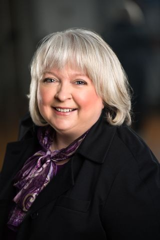 Jeanie Wade