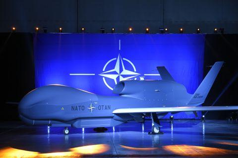 NATO AGS aircraft (d)