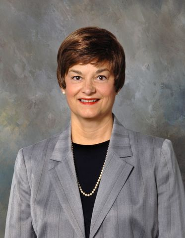 Photo Release -- Northrop Grumman Names Kay Rand Vice President, Operations for its Electronic Systems Sector