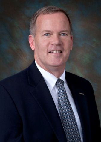 Photo Release -- Northrop Grumman Appoints Steve Lunny Vice President, Program Manager, Intelligence, Surveillance and Reconnaissance Division
