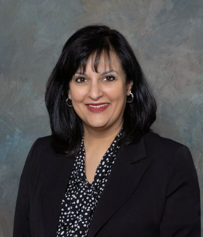 Photo Release -- Northrop Grumman Names Sonal B. Deshpande Vice President, Mission Assurance for its Electronic Systems Sector