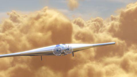 Photo Release -- Northrop Grumman Establishes Science Advisory Board for Venus Mission
