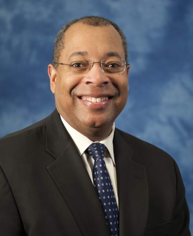 Photo Release -- Northrop Grumman's Chris Jones Named AIAA Associate Fellow