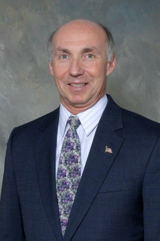 Photo Release -- Northrop Grumman Names Eric Reinke Chief Technology Officer of its Electronic Systems Sector