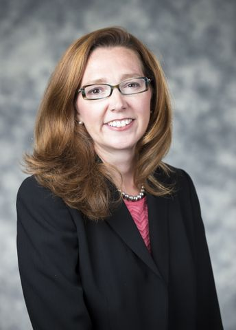 Photo Release -- Northrop Grumman Names Heather M. Crofford Vice President and CFO, Enterprise Shared Services