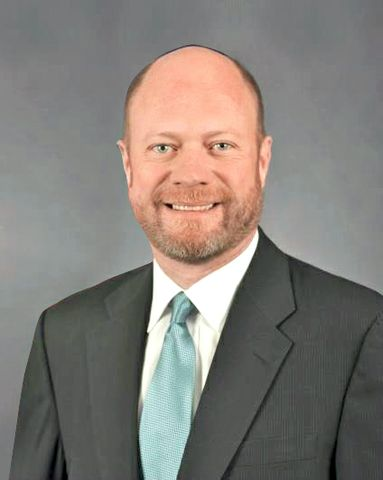 Photo Release -- Northrop Grumman Names Brett B. Lambert Vice President, Corporate Strategy
