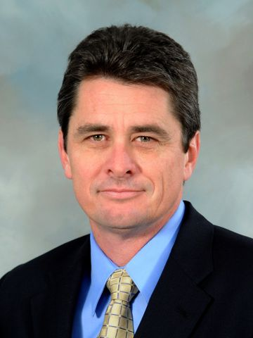 Photo Release -- Northrop Grumman Names Tom Jones Vice President and General Manager, Advanced Concepts & Technologies
