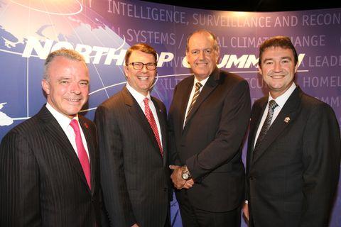 Australian Minister for Defence