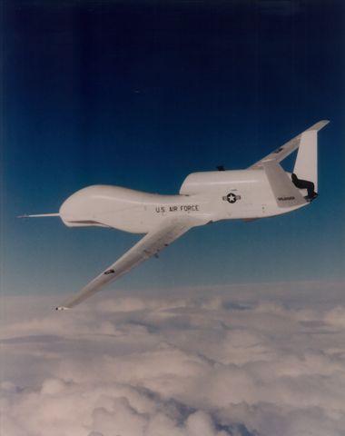 Global Hawk (AV1)