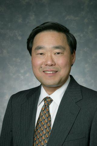 Dwight Yamada