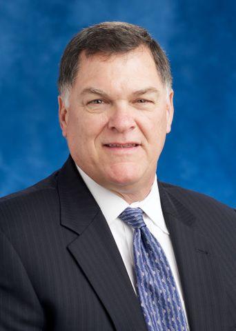 Mark Skinner
