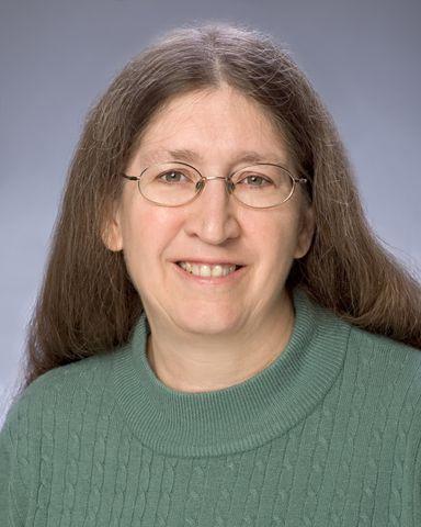 Christine Geosling