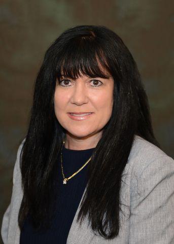 Christine McGlade