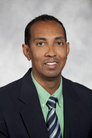 Omar Thompson