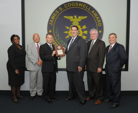 Cogswell Award