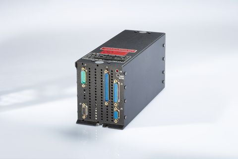 LCR-100 Attitude and Heading Reference System