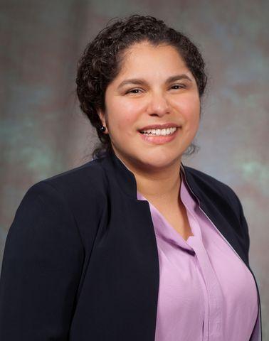 Victoria Cabrera Miller