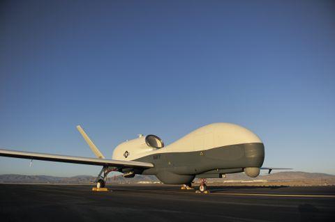 MQ-4C Triton (a)