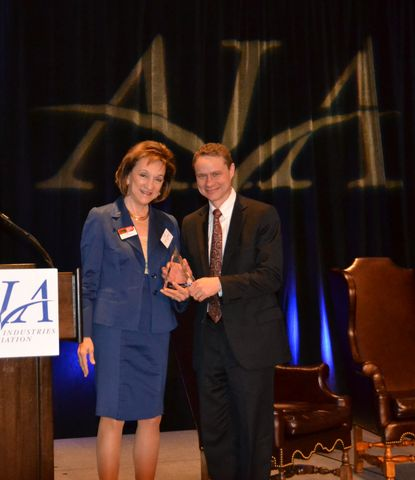 AIA Safety Award