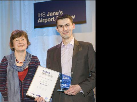 ATC Award